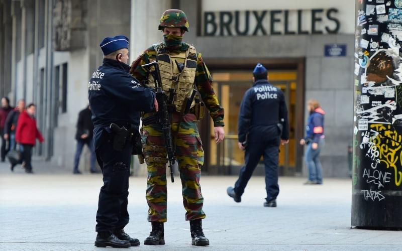 Ancaman Terorisme di Eropa