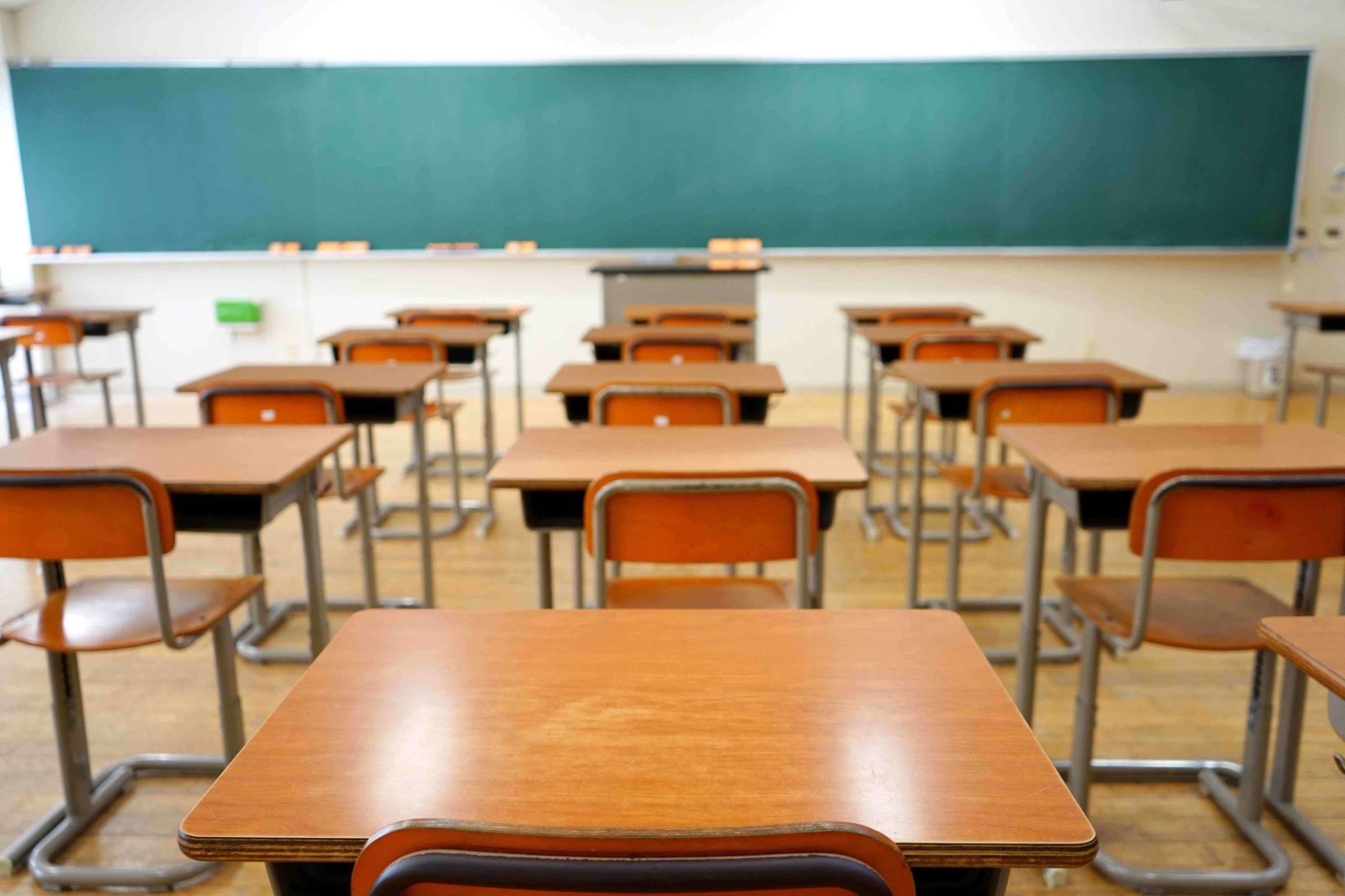 Pendidikan Terpisah dan Eksklusi Tetap Ada di Eurasia