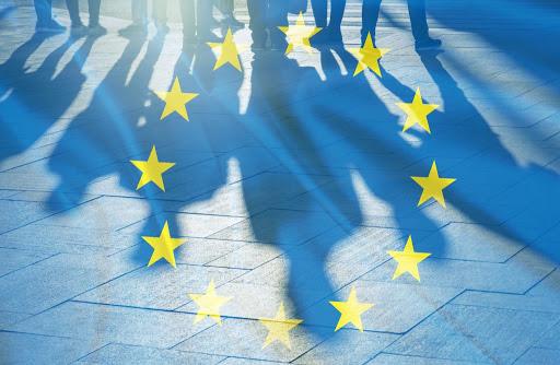 Program Dana Sosial Eropa